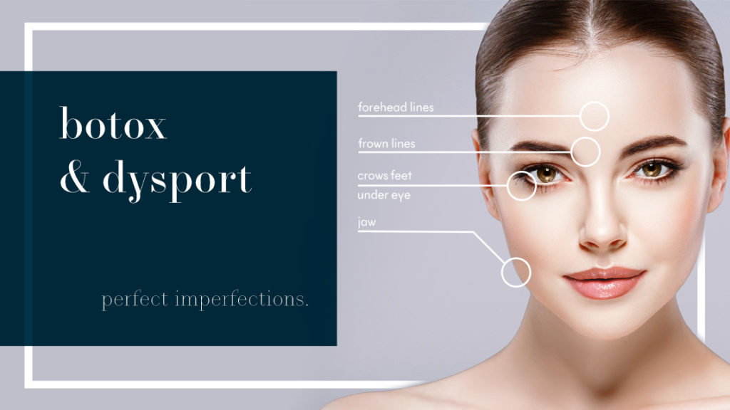 Botox Dysport For Jaw Reduction Amp Lines Mizu Aesthetic