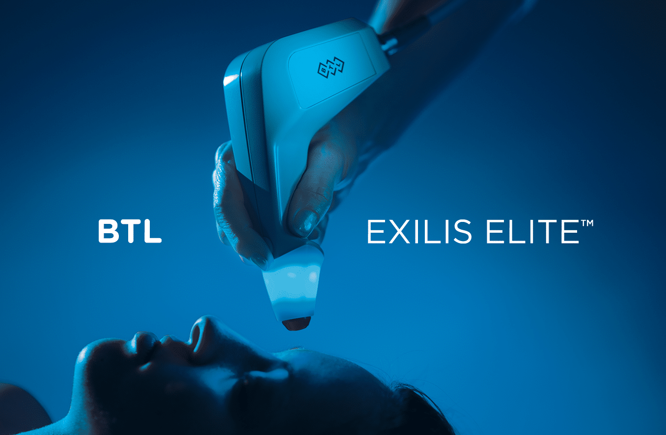 Btl Exilis Elite For Face Mizu Aesthetic Clinic Singapore