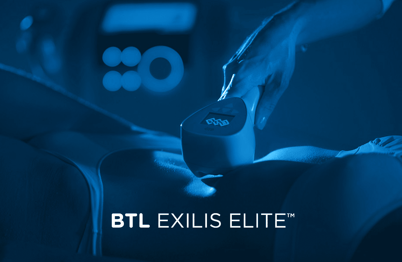 btl exilis for body