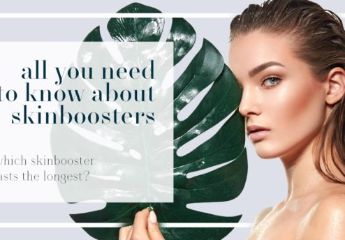 All you need to know skin boosters