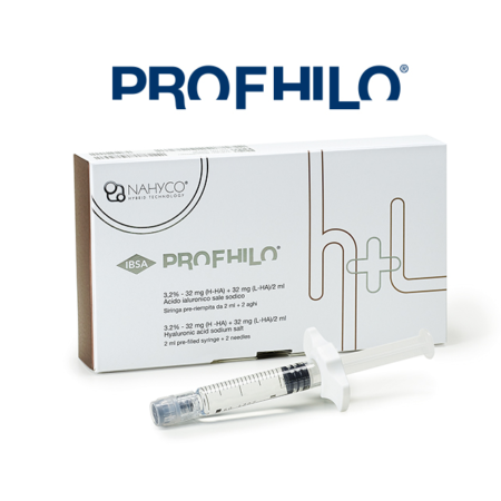 Profhilo - Look younger, naturally